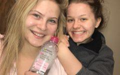 Garnier Micellar Water: easy way for clean skin