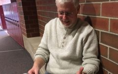 Ranta stays involved with school after retirement