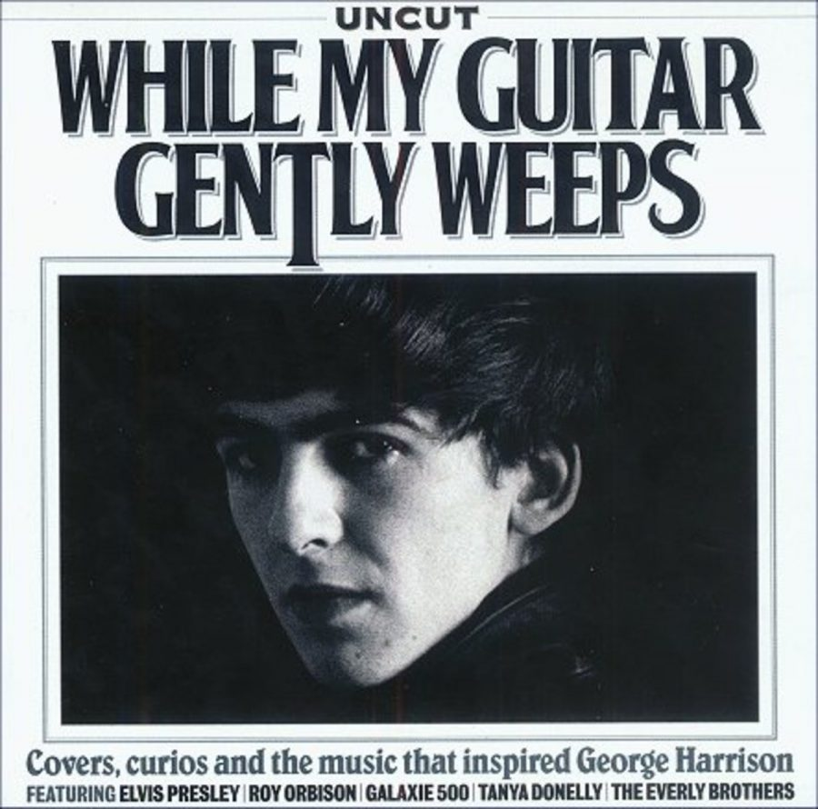 While My Guitar Gently Weeps – The Beatles – The Pony Express