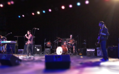 Battle of the Bands plays to enthusiastic crowds