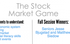 Stock Market Game simulates real-world experiences
