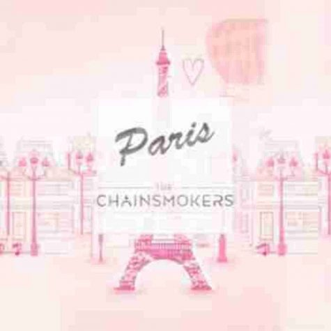 Paris- The Chainsmokers