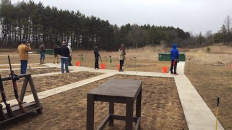Trap shooting gives unique, challenging opportunity