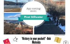 Molenda creates 'Pivot Stillwater' app for locals, tourists
