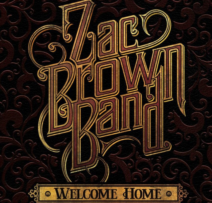 My Old Man- Zac Brown Band