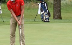Parker Anderson masters golf
