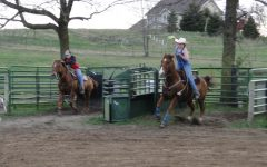 Pott siblings become rodeo duo