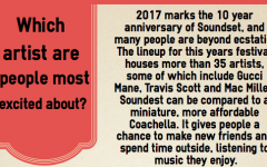 Soundest festival shows exciting lineup