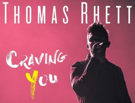 Craving You-Thomas Rhett and Maren Morris