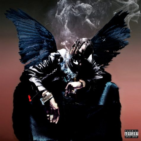 Goosebumps – Travis Scott