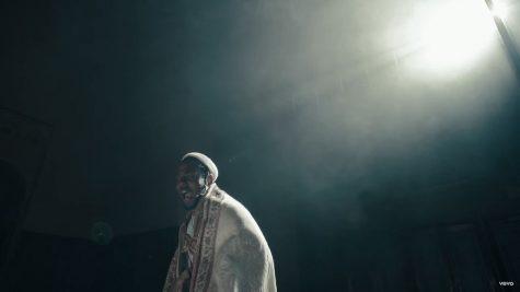Humble by Kendrick Lamar