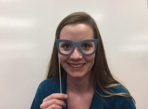 Photo of Rachel Dankers