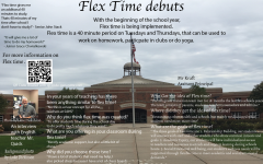School rolls out Flex Time program