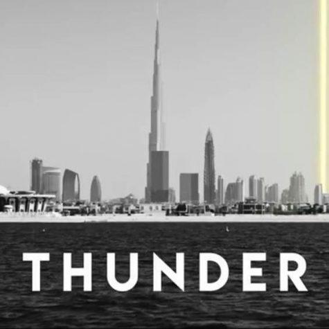 Thunder by Imagine Dragons