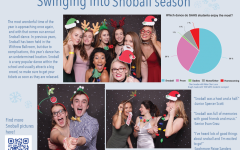 Student Council plans big changes for winter Snoball dance