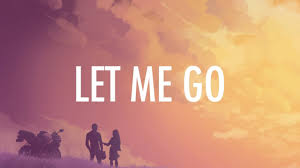 Let Me Go by Hailee Steinfeld