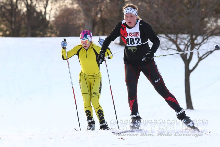 New Recruits Seniors Lead To Strong Season For Girls Nordic Ski The Pony Express 6,099 likes · 104 talking about this. the pony express