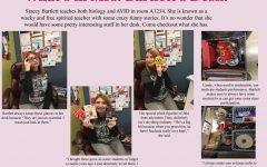 Alternative Copy Story by Emma Lowey