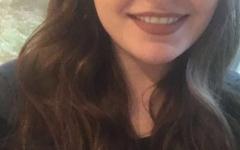 Alison Waid helps community member get back on her feet