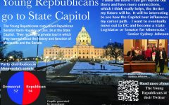 Young Republicans go to State Capitol
