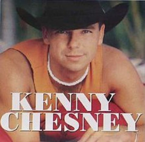 Everything's Gonna Be Alright by Kenny Chesney