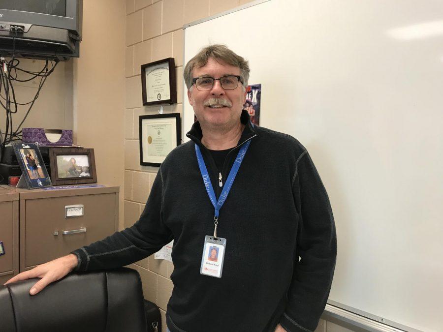 Hear him Kaul: Teaching beyond blackboards