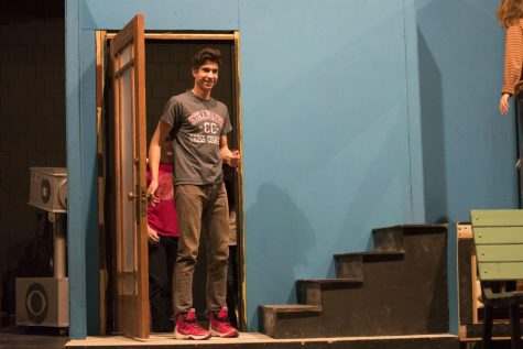Musical 'Bye Bye Birdie' features new talent