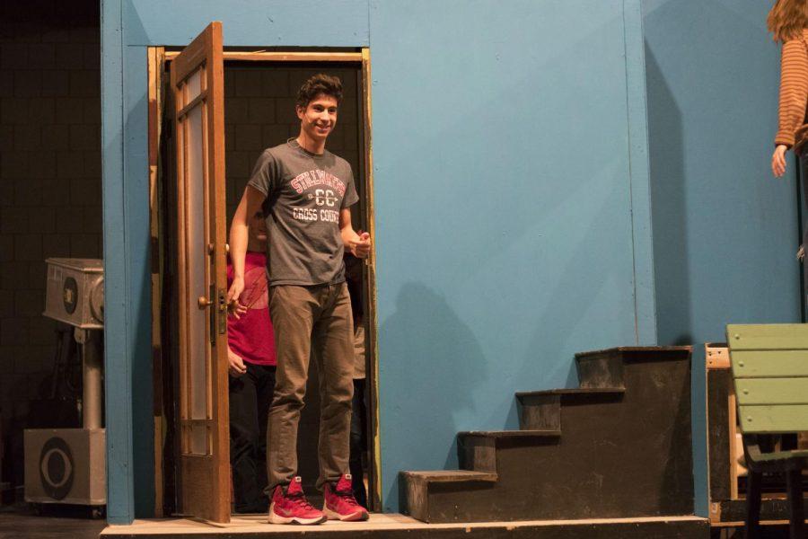 Musical 'Bye Bye Birdie' features new talent