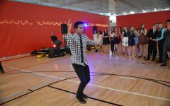 Jumping into spring with ninth, tenth grade formal