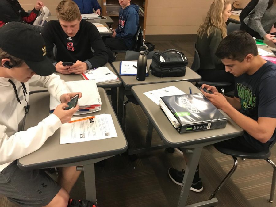 Technology varies in impact on teen health