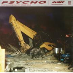 Psycho by Post Malone featuring Ty Dolla Sign