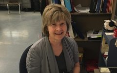 Special education teacher Laurie McKenzie retires after 3 decades