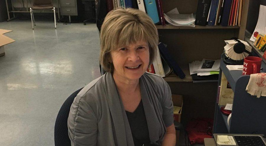Special education teacher Laurie McKenzie retires after 3 decades