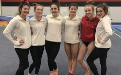 State champion gymnasts prepare for upcoming season