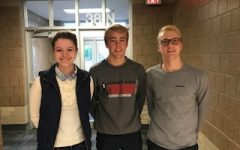 National Merit Scholar semifinalists announced