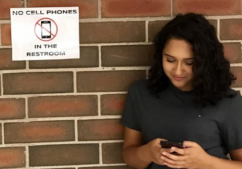 Stricter cell phone policies implemented this fall