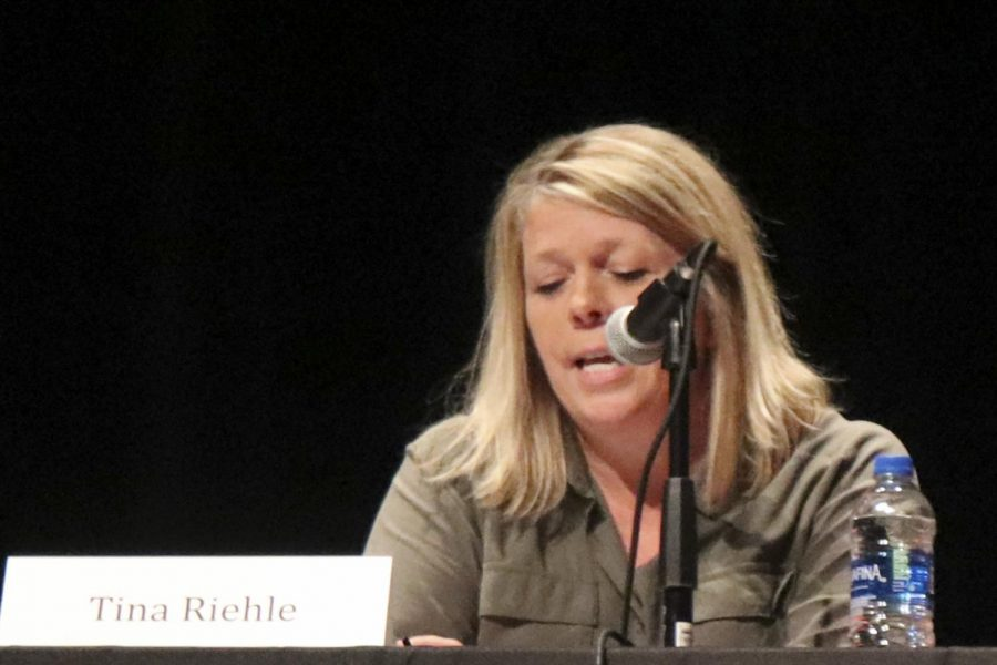 Tina+Riehle%2C+school+board+candidate.