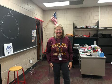 Paraprofessionals create learning opportunities