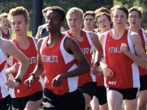 Boys cross country strives for fame
