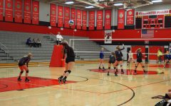 Volleyball team proves capable of making it to playoffs