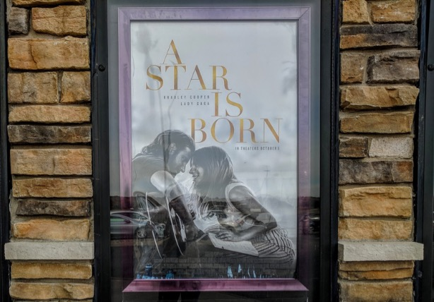 'A Star is Born' starting Bradley Cooper and Lady Gaga, grossed over $30 million early Oct. and continues as a fan favorite.