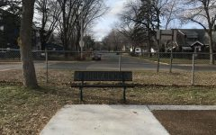 Anderson Elementary adds Buddy Benches to grow friendships