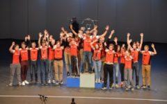 SAHS mountain bike team wins back-to-back state tournament