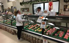 Brine's Market and Deli celebrates 60th anniversary