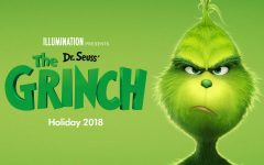 Illumination Studios makes a new 'Grinch' movie