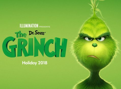 Illumination Studios new 'Grinch' movie more life-like
