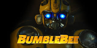 'Bumblebee' film release has audience buzzing