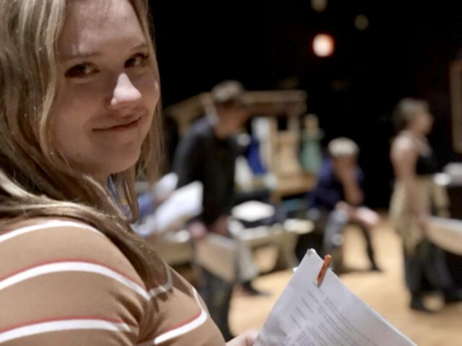 'Animal Farm' cast soon will take one act competition by storm