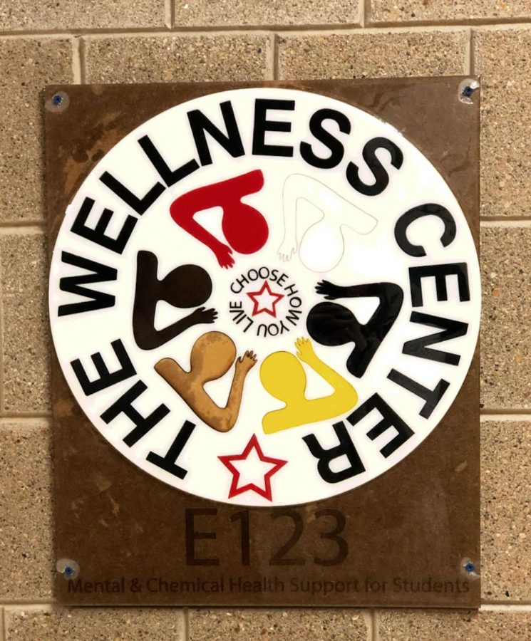 New+wellness+center+at+the+high+school+strives+to+empower+students+about+the+importance+of+mental+health+as+a+class.