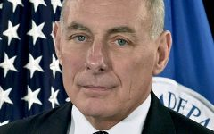 John Kelly finally resigns as White House Chief of Staff